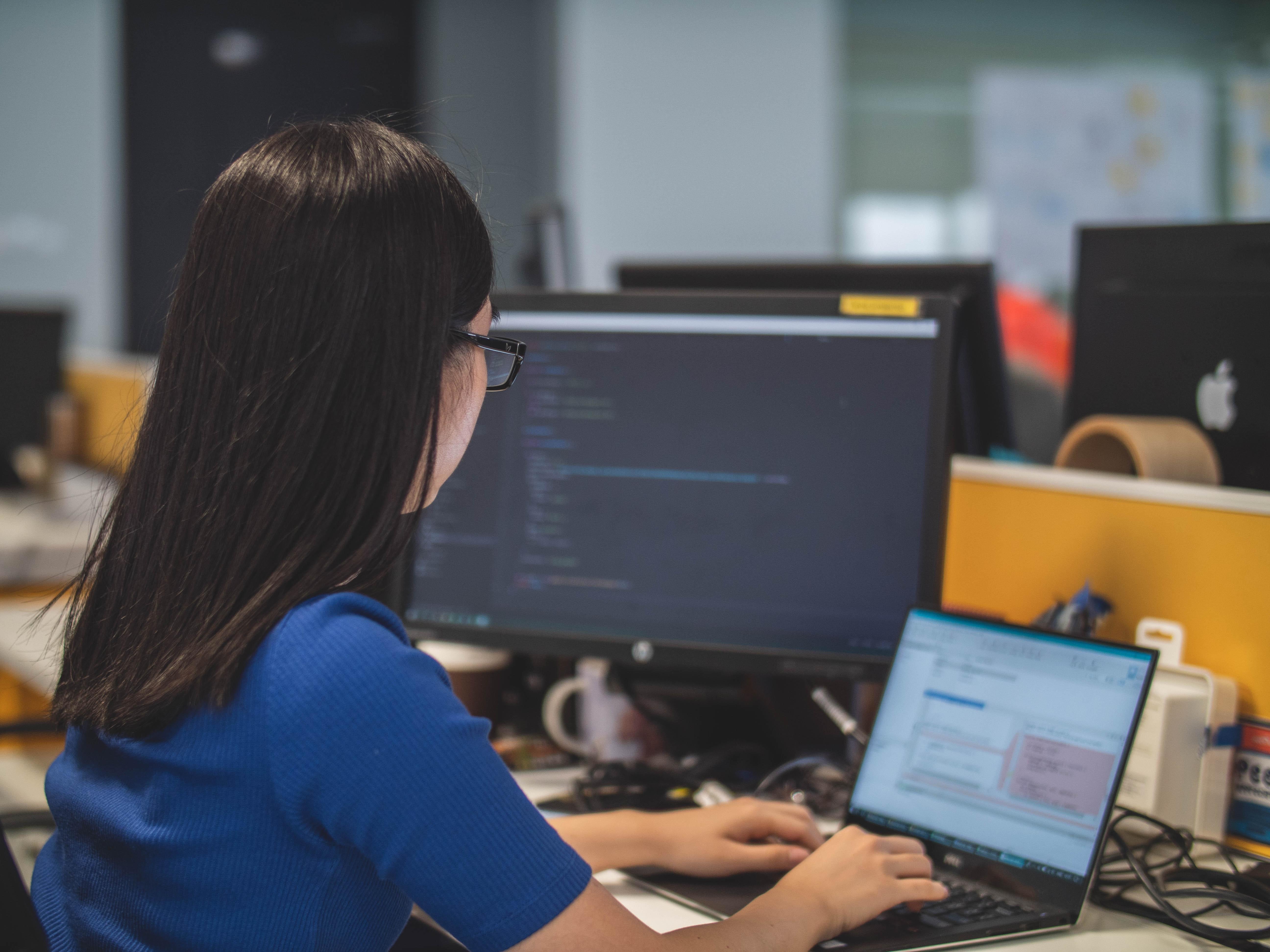 Front-end/Web .NET Developer (MVC, AngularJS)