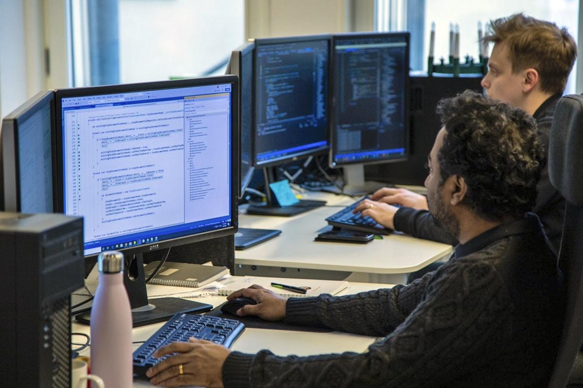 Senior System Developer (.NET/Web)